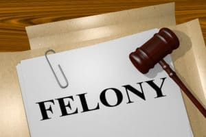 felony charges